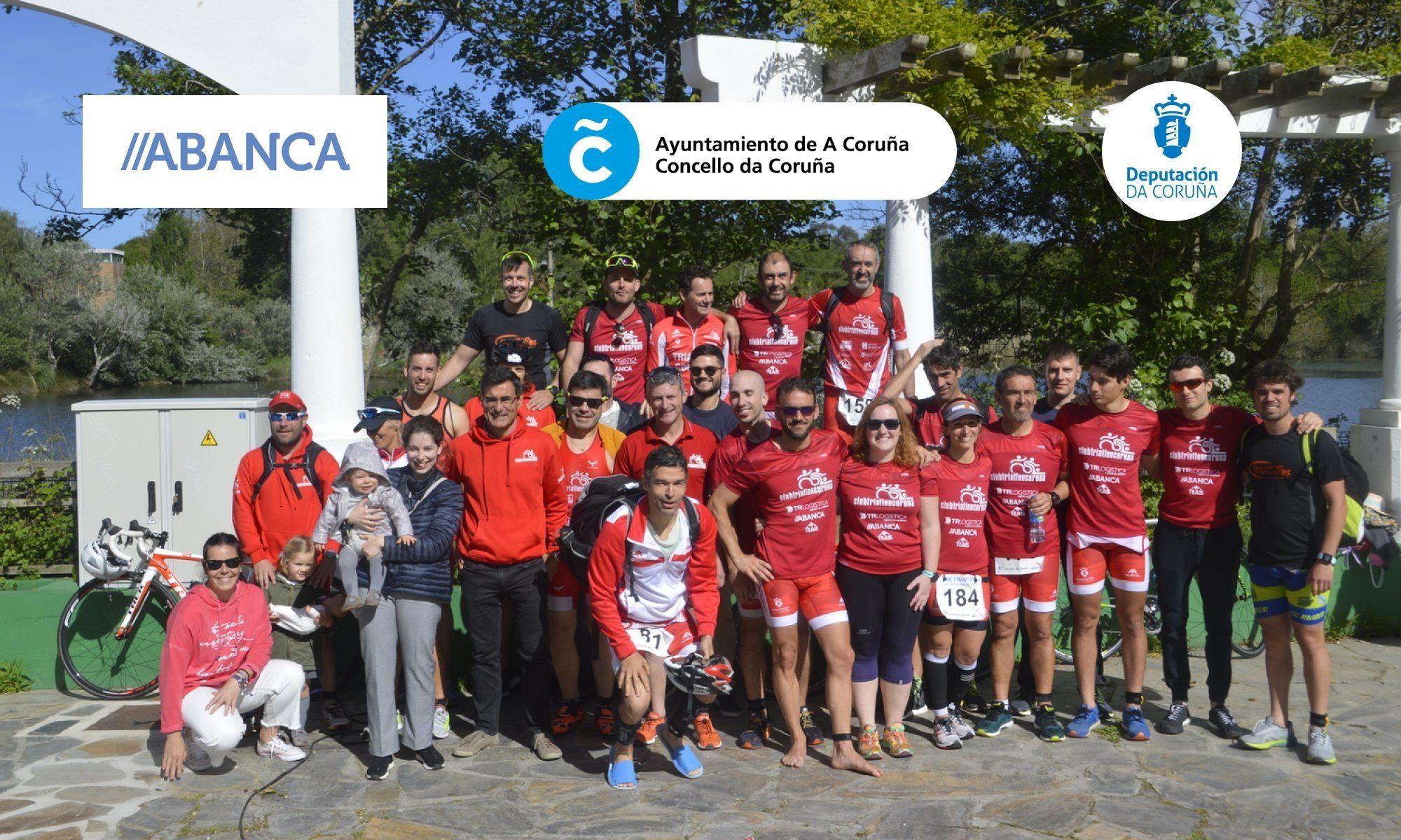 Club Triatlón Coruña
